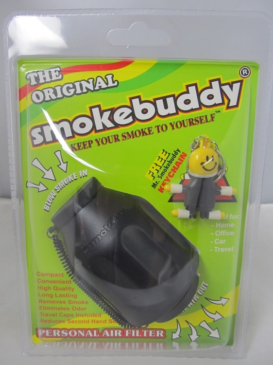 The Original Smoke Buddy Personal Air Filter 1ct
