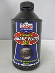 Lucas Synthetic Brake Fluid Stash