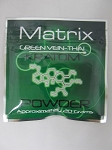 Matrix Green Vein Thai Kratom Powder 20 Grams