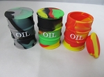 Oil Can Silicone Wax Container