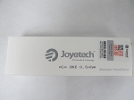 Joyetech eGo One 0.5ohm Atomizer Coil Head 5ct