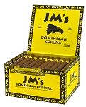 JM's Dominican Corona 50 Cigars Box