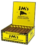 JM's Dominican Gordo Grande 24 Cigars Box
