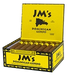 JM's Dominican Gordo 24 Cigars Box
