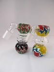 Reversal Color Ashcatcher 14MM & 19MM
