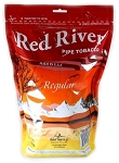RED RIVER 16OZ PIPE TOBACCO BAG