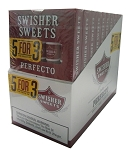 Swisher Sweets Perfecto 5For3 10/5 Pack