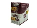 Swisher Sweets Slims 5For3 10/5 Pack