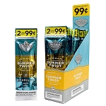 SWISHER SWEET CIGARILLOS 2/99¢ ~ 30ct POUCH