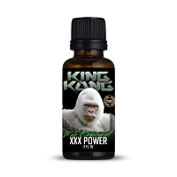 King Kong XXX Power 2oz Male Enhancement Shot 12ct Display