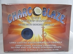Charcoblaze 35mm Quick Light Coconut Charcoal 10rolls
