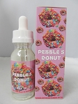 Pebble's Donut by D'oh Nuts Zero Nicotine 30ml