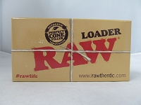 Raw Cone Loader / Filler 1ct