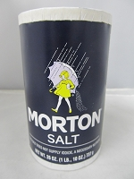Morton Salt Stash Can 26oz