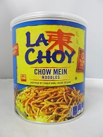 Chow Mein Noodles Stash Can