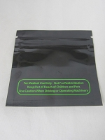 Smell Proof Bag 3