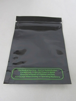 Smell Proof Bag 5