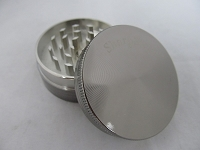 Sharpstone 50mm Zinc 2 Part Grinder *NEW*