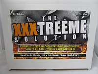 The XXXtreeme Solution Kit (Strap On Urine Substitution Kit)