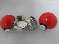Pokeman Grinder 1ct