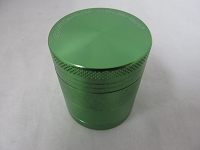 Chromium Crusher Green 42mm 4 Part Grinder