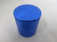 Chromium Crusher Blue 42mm 4 Part Grinder