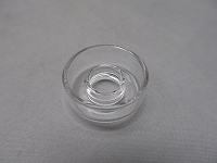Quartz Tray / Dish Cap For 6in1 Domeless Titanium Nail