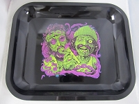 Novelty Rolling Tray 14 in X 12 in