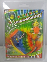 The Original Smoke Buddy Personal Air Filter Tie Dye Edition