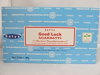 Nag Champa Good Luck 15g 12 Pack
