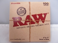 Raw Unrefined Parchment Paper 3