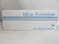 Ultra Pure Whip Cream Charger 50ct