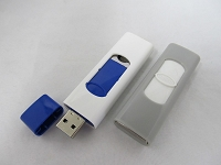 USB Coil Rechargeable Lighter 1ct