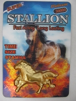 Super Stallion Platinum 30k (Gold)