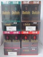 Dutch Master Deluxe Save More With 2- 2/30ct Pouch