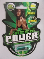 Green Power 30k