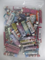 Bic Lighter Multi Design & Styles 50ct Bag