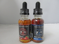 Cheech & Chong Strawberry Revival 30ml E-Juice