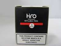 Hiro Humble By Indulgence Refillable Pod 1pc