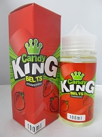 Candy King Strawberry Belts 3mg 100ml