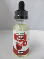 POD Juice 55mg Salt Nic 30ml (Juicy Apple)