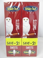 White Owl Cigarillos Save On 2 ~ 30ct Pouch (Sweets)