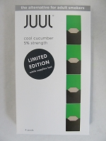 JUUL 5% Strength PODS