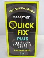 Quick Fix Plus 3oz