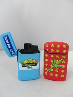 SMOKEmojis Torch Lighter 1ct