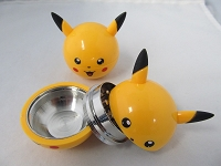 Pikachu 3 Part Herb Grinder 1ct