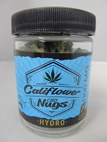 Califlower CBD Nugs 7gm - Hydro - 1100MG