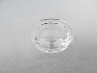Glass Replacement Bowl For Silicone Glass Hand Pipe