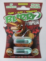 Burro 2 Power 60k