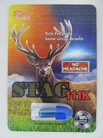 STAG 111k FDA Registered